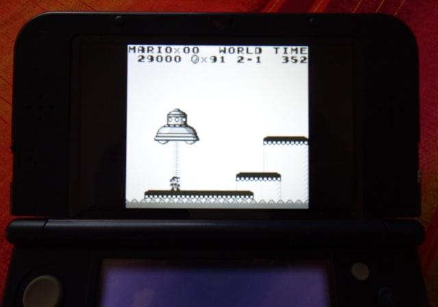 Ludothèque Nintendo 3DS / NEW 3DS XL - Page 2 Dsc01911