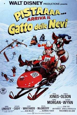 delle - Pistaaa… Arriva il gatto delle nevi (1972) Cattur12