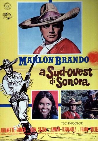 A Sud Ovest di Sonora (1966) Cattur17