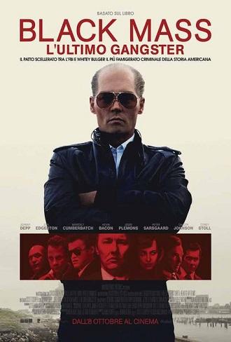 Black Mass – L'ultimo Gangster (2015) Cattur24