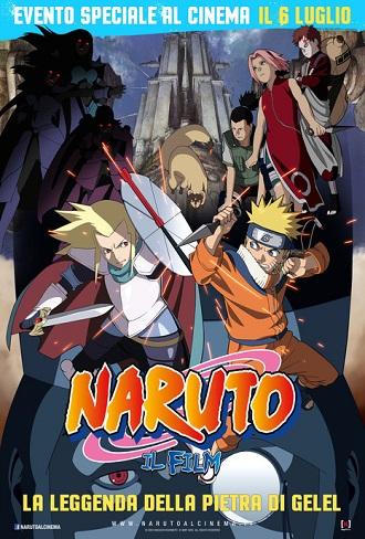 Naruto il film: La leggenda della pietra di Gelel (2015) Cattur46