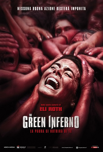The Green Inferno (2015) Cattur68