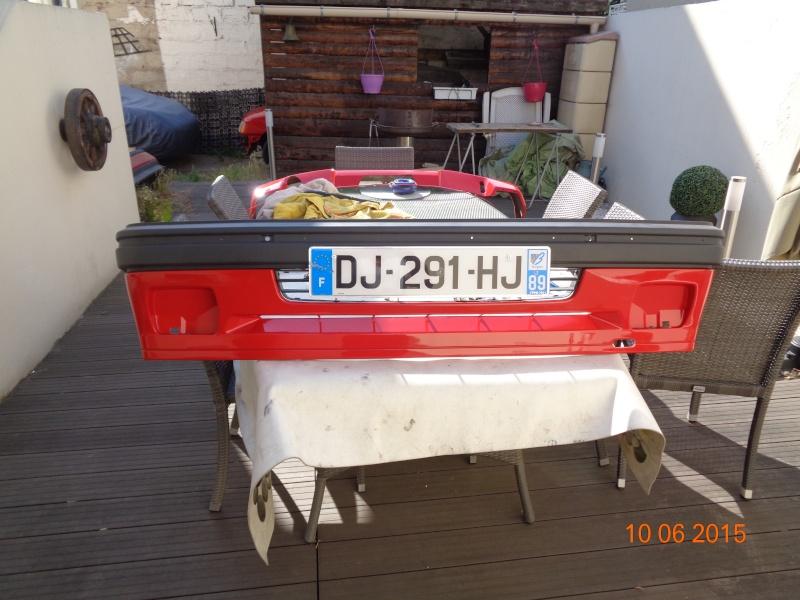 nouvelle abris pour mes autos (garage) Dsc00310