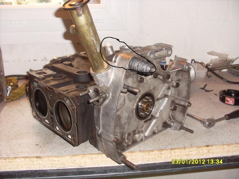 problemes mecaniques sur ma 33 S1 Sl380110