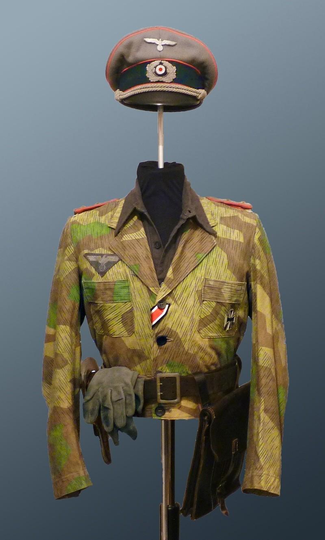 Capitaine de Panzer - 1944 / 1945 2210