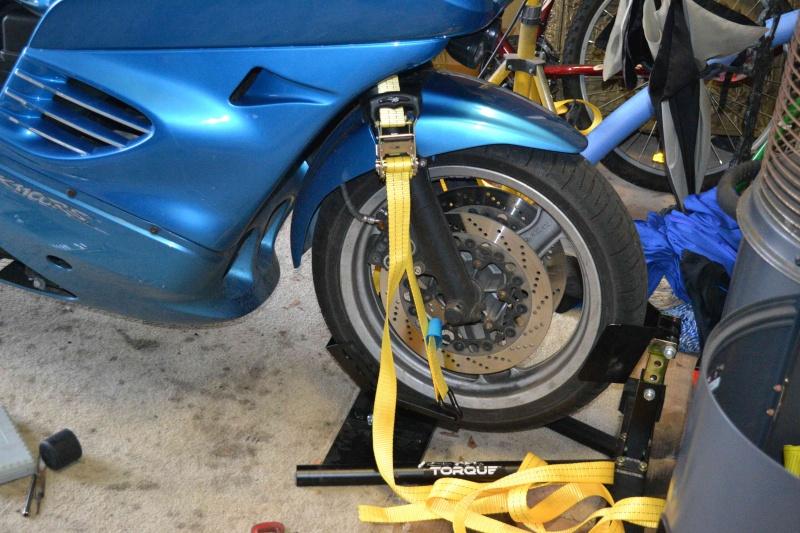 Building a bike trailer Dsc_4411
