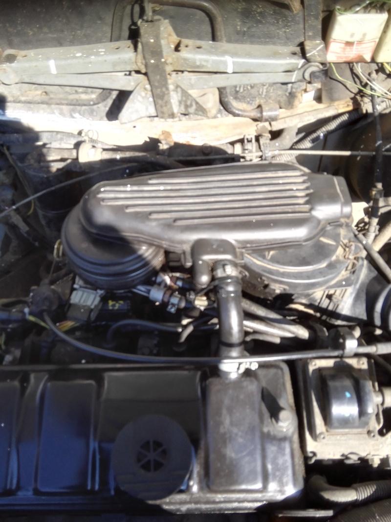C15 essence rallongé 5 places à moteur 652cc de Visa Img_2036