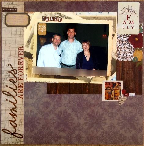 Bournville Retreat Family11
