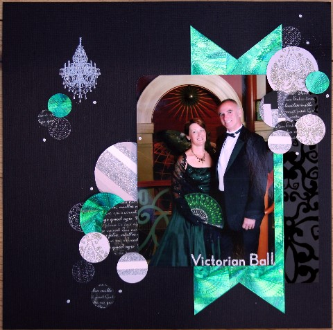 Victorian Ball Victor10