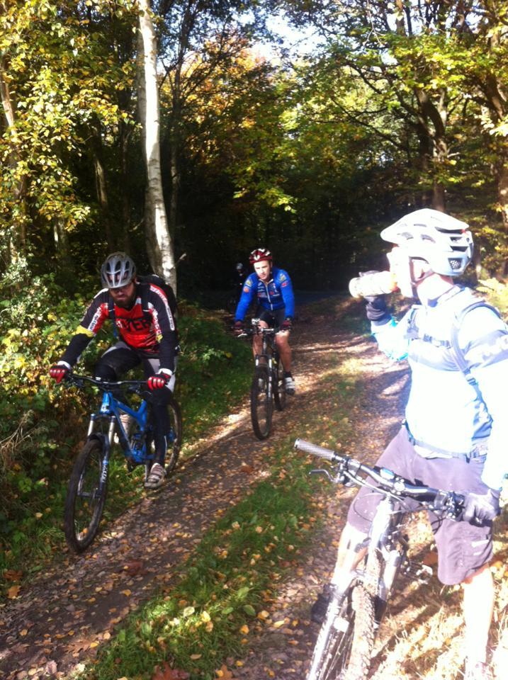 [dimanche 25 Octobre] Oxybike 40 km a l'envers - Page 2 12074810