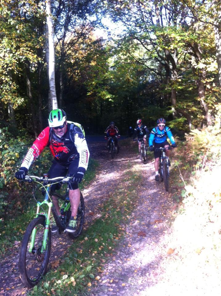 [dimanche 25 Octobre] Oxybike 40 km a l'envers - Page 2 12115510