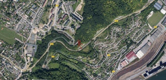 Chemin Sur Canteleu Captur11