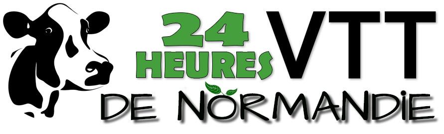 [21/22 mai 2016] 24H VTT de Normandie par le REV2T 1ère édition Logo-610