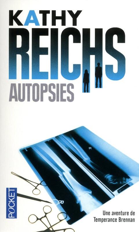 [Reichs, Kathy] Temperance Brennan - Tome 12: Autospies Image11