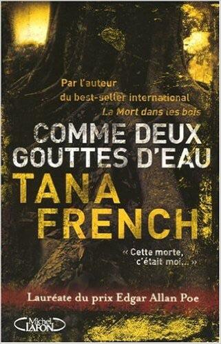 [French, Tana] Comme deux gouttes d'eau Image13