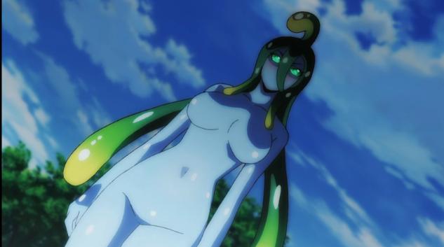 Monster Musume no Iru Nichijou  Suu-ic10