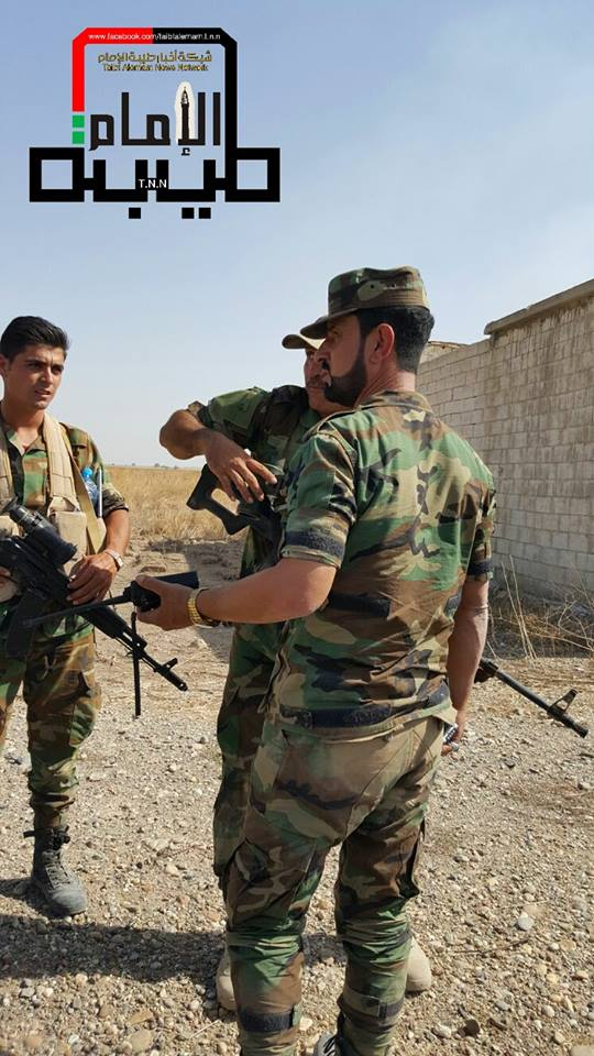 Syrian Armed Forces (Photos, Video) - Page 5 Tiger_10