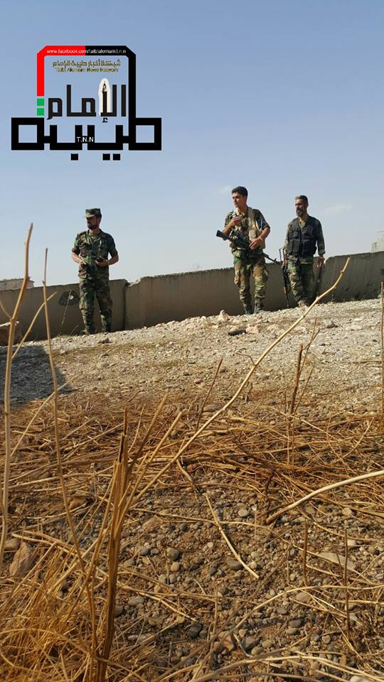 Syrian Armed Forces (Photos, Video) - Page 5 Tiger_11