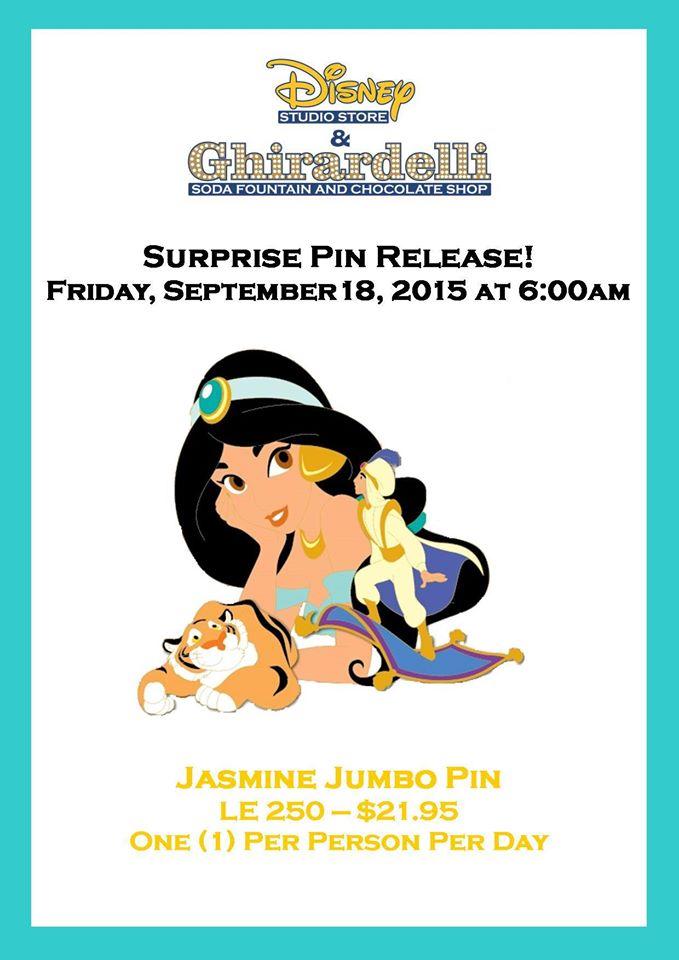 Le Pin Trading à Disneyland Paris - Page 6 11952810