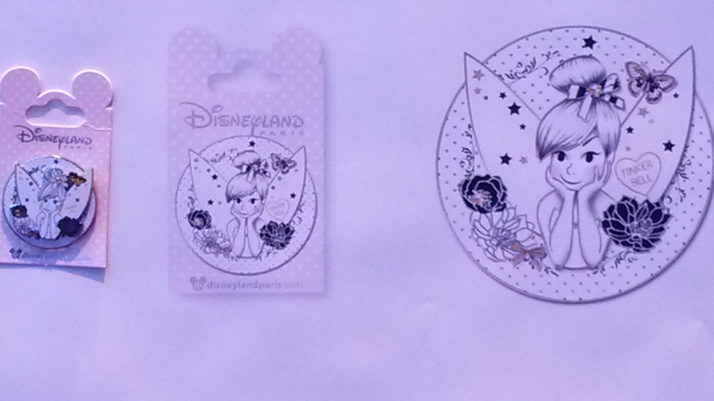 [Pin Trading Event] Dream (19 septembre 2015) - Page 7 20150915