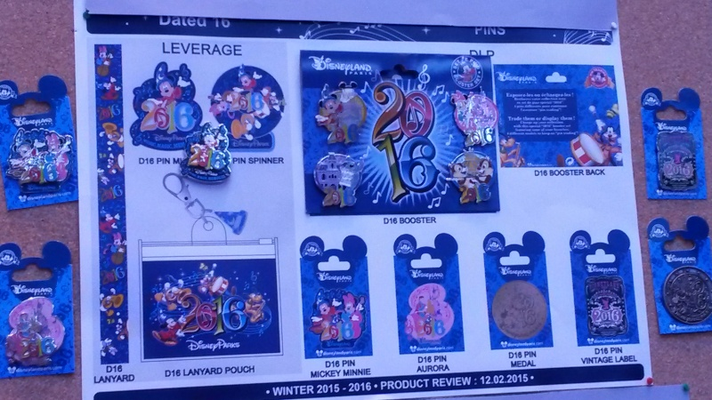 [Pin Trading Event] Dream (19 septembre 2015) - Page 7 20150920
