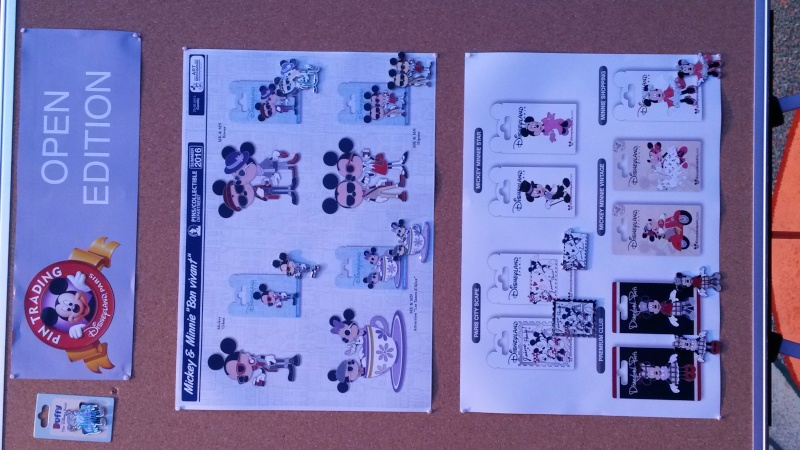 [Pin Trading Event] Dream (19 septembre 2015) - Page 7 20150922