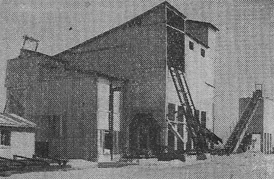 Batterie d'Azeville et baraquements allemands Vue_av10