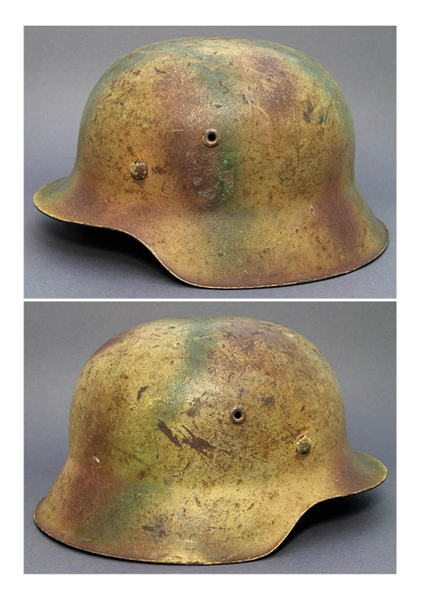 Livre German World War II Helmets & Headgear Presen16
