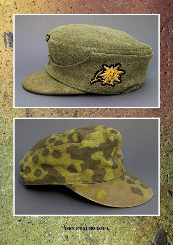Livre German World War II Helmets & Headgear Presen20