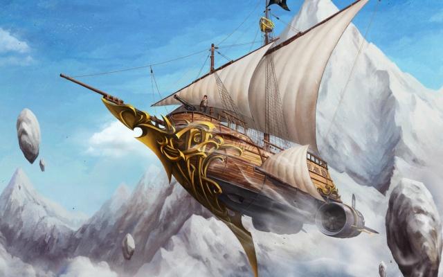 La piraterie - Page 2 Pirats10