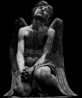 """"""" Silence de Pierre """"  Statuu10"""