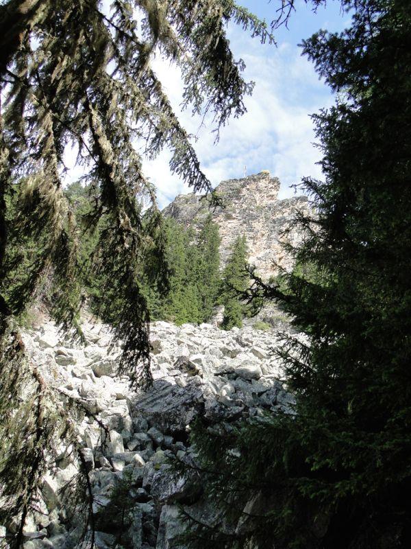 Champagny - la Tour du Merle Dsc03611