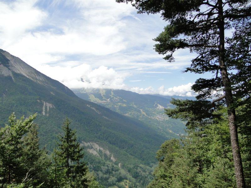 Champagny - la Tour du Merle Dsc03616