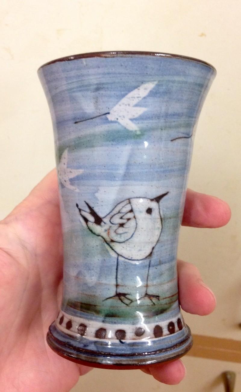 Bird vase - labil? Image138