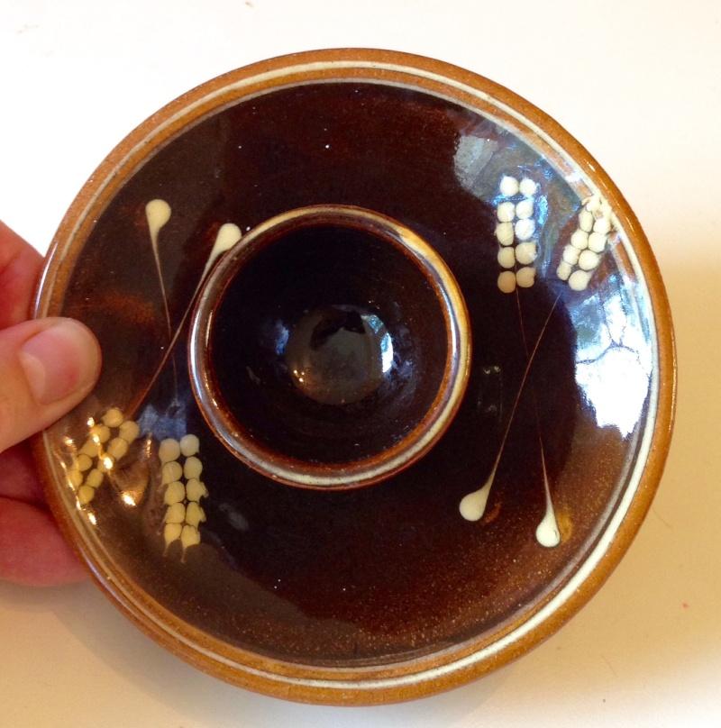 Dieter Kunzemann & Chris Harries - Evenlode and Coldstone Potteries Image19