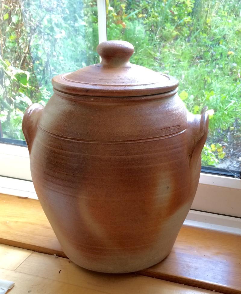 Muchelney pottery Image346