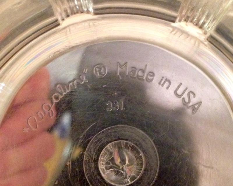 Aegaline USA plastic biscuit jar Image44