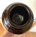 Large nuka glazed bowl - Marc Simon, France  Image132