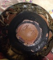 Large nuka glazed bowl - Marc Simon, France  Image137