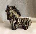 Unidentified horse - Ellis Ceramics, Bemboka, Australia Image322