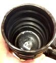 Mug with fancy handle  Image89