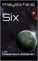 [PARUTION] Six, mon premier roman  11888011