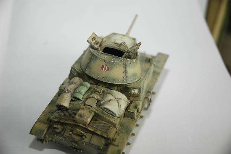 CARRO ARMATO M13/40 TAMIYA PE ET ACCESSOIRES ROYAL MODEL 1/35 TERMINE - Page 5 Ca3910