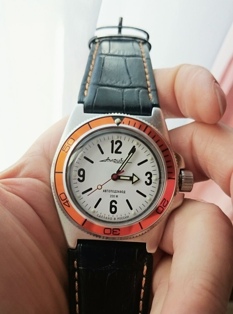 Vos montres russes customisées/modifiées - Page 3 11046811