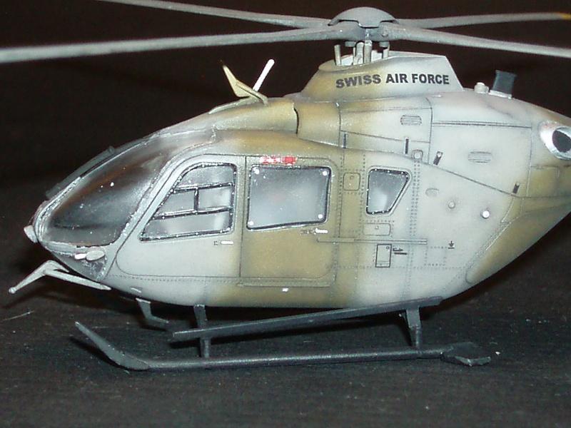 EC 635 - REVELL 1/72e P9210311