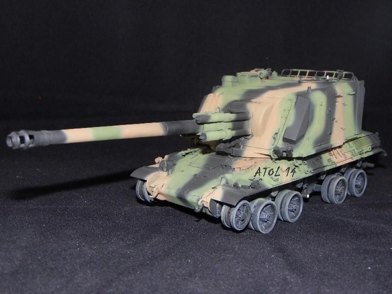 AMX 30 AUF1, [Heller, 1/35] - Page 5 Sam_0910