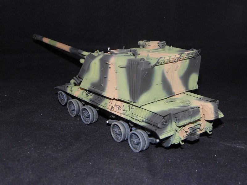 AMX 30 AUF1, [Heller, 1/35] - Page 5 Sam_0911