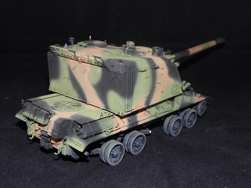 AMX 30 AUF1, [Heller, 1/35] - Page 5 Sam_0912