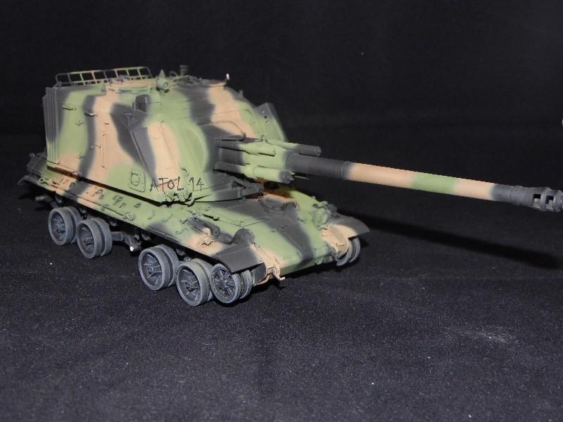 AMX 30 AUF1, [Heller, 1/35] - Page 5 Sam_0913