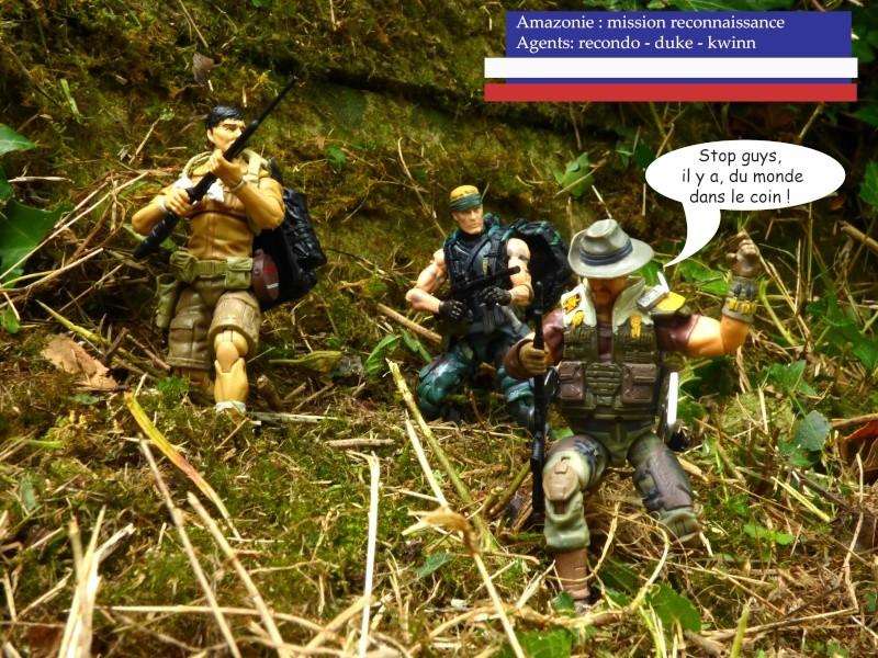 chasseur sachant chasser ...  09-20110